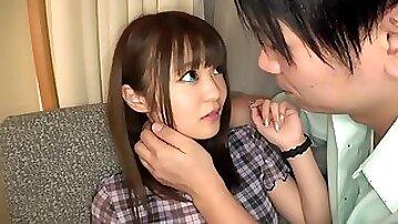 Japan sensual concupiscent teen crazy xxx clip