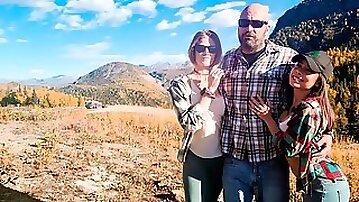 Poly Family Life: Alaska Road Trip - Episode 2