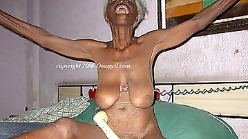 Monster tits from old grannies compilation