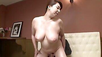 Uncensored Japanese Homemaker 2019162