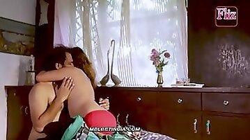 Indian hot babe amateur porn movie