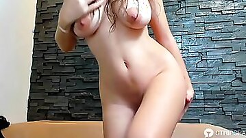 Sexy Body Camgirl