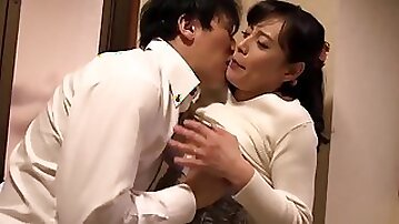 Hot japonese mother in law 0340
