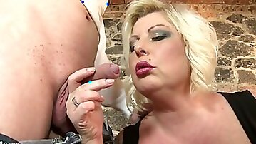 Mothers-Sons Family Fantasy Greatest Scenes Compilation
