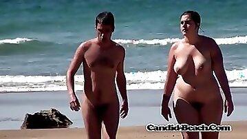 Tasty ass naked nude horny milfs voyeur beach spycam hd