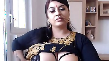 Indian mature bbw