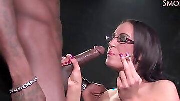 Emma Butt- Smoking Fetish 1