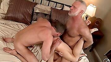Matures gay