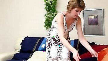 Mature and Son fucking in hotel.mp4