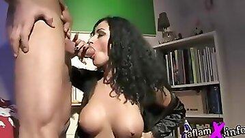My beautiful italian step mommy