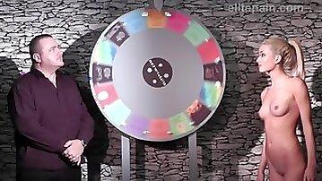 Wheel of pain 22