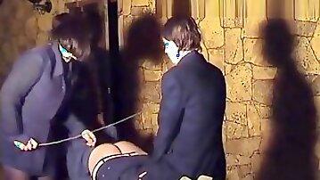Routh man spanking 036-4