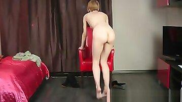 Submissive GF