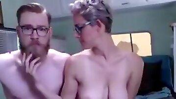 Deuxbonsvivants secret clip 06/27/2015 from chaturbate