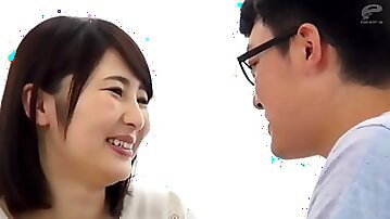 Amateur Japanese Couple Must To Fuck