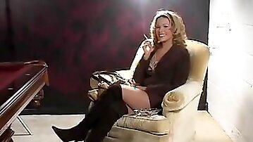 Exotic homemade MILFs, Fetish porn video