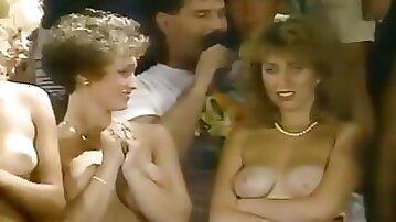 80s Wet T Shirt Contest