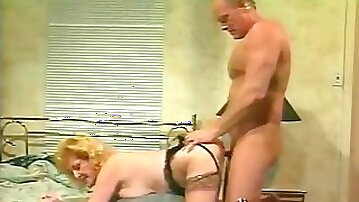 Older Womens Sperm Bank 8 (1997) Vintage mother Id like to fuck with Hank Armstrong