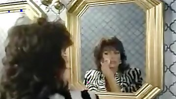 Teresa Orlowski - German Pornstar Toilet Sex