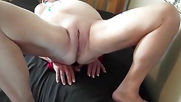 Exotic Amateur video with Close-up, Fingering scenes