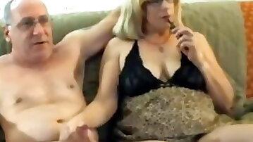 Couples Caught On Cam vol 2 Older mature MILF compilation