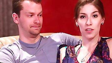 Nikki & Daniel From Swingtv Part One, Alone Then Apart