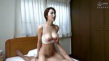 AQSH025 Erotic Body Of My Little Stepbrothers Wife