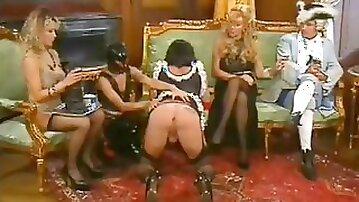 Amazing vintage sex video