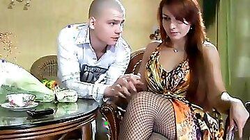 RUSSIAN MATURE MARIANNE 08