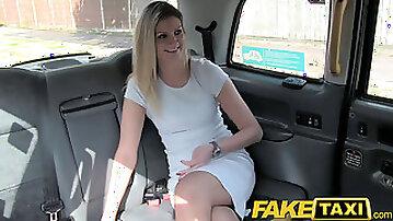 FakeTaxi John nutsack deep in new cab driver