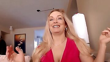 Sexy Auntie is the Best Lover