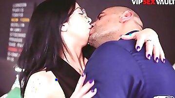 PornDoePedia - Julia De Lucia Romanian Babe Perfect Guide On Ejaculation Control