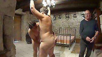 Sex slave suzi hung for use