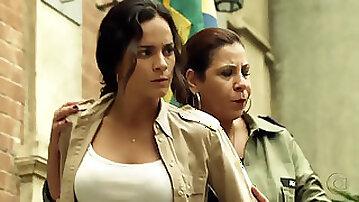Alice Braga - As Brasileiras